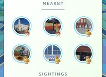 Pokemon GO thử nghiệm tính năng mới, game thủ sẽ tìm Pokemon dễ dàng hơn