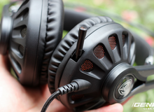 Tai nghe gaming Somic G932: thêm lựa chọn cho game thủ ở phân khúc 1 triệu đồng
