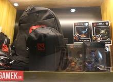 Đến thăm shop đồ chơi chỉ dành cho game thủ LMHT và DOTA 2 tại Hà Nội