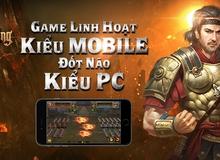 Game mới Thiên Tướng Mobile chính thức ra mắt tại Việt Nam