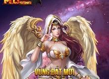M.U Vô Song ra mắt server Silk, tặng Gift Code giá trị