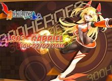 Đế Chế Mangasớm ra mắt máy chủ mới, tặng Giftcode giá trị