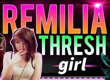 Madlife phiên bản nữ Remilia chia tay Renegades và tìm đến miền đất hứa