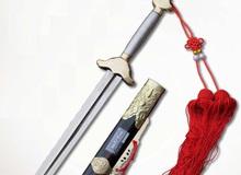 Đây là lý do tại sao mọi thanh kiếm đều có gù dây tua vải ở đuôi
