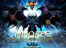 MMORPG Đấu Ma 3D chính thức mở landing, ấn định 16/03 ra mắt