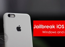 Hướng dẫn Jailbreak iOS 9.1 mới nhất hiện tại