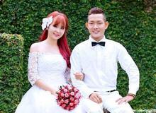 Đám cưới hạnh phúc của đôi bạn trẻ quen nhau nhờ game