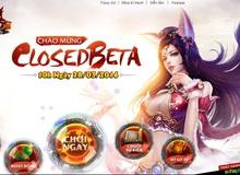 Tam Giới Truyền Kỳ chính thức ra mắt tại cổng game SohaPlay, tặng Giftcode giá trị