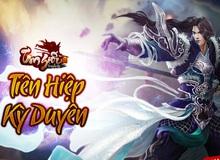 Tam Giới Truyền Kỳ tặng gamer SohaPlay 300 Giftcode sau 3 ngày trải nghiệm