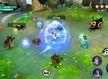 Đánh giá chi tiết Hoa Thiên Cốt, game mobile bom tấn mới ra mắt của VNG