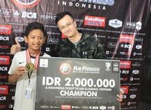 Giải vô địch PES Đông Nam Á: Huyền thoại Việt Nam hội ngộ thần đồng 13 tuổi Indonesia