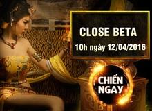 Đế Vương Bá Nghiệp chính thức mở cửa trên cổng game SohaPlay