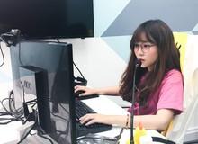 Hotgirl gây sốt khi trở thành nữ Streamer Liên Minh Huyền Thoại Việt đầu tiên cán mốc 1 triệu lượt xem