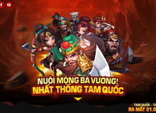 Game mới Ta Là Vua chuẩn bị phát hành tại Việt Nam