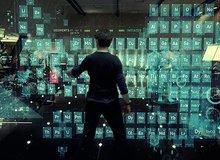 Cuồng Marvel, gamer vào vai Tony Stark cùng kính thực tế ảo do chính mình phát triển