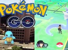 Pokemon GO xuất hiện lỗi bug Buddy cực khó hiểu