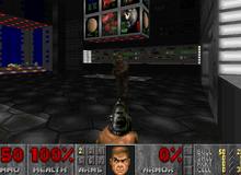 Hết Cờ vây đến StarCraft, bây giờ máy tính đe dọa loài người trong cả game bắn súng