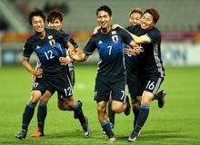 Bóng đá Nhật Bản hưởng lợi từ truyện tranh 'Captain Tsubasa'