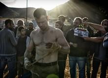 Jason Bourne - Phim hành động võ thuật kịch tính của tài tử Matt Damon