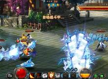 Cửu Châu Thiên Không Thành - Webgame nhập vai thú vị dựa theo phim truyền hình