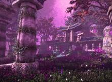 10 thành phố game huyền diệu mà bạn ước rằng có tồn tại ngoài đời thực