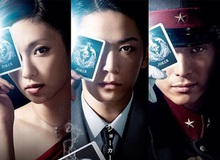 Top 10 phim live-action chuyển thể anime/manga hay nhất (P1)
