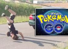 Game thủ bị xe đâm liệt cả đời vì Pokemon GO, đòi nhà phát triển bồi thường hơn 11 nghìn tỷ Đồng