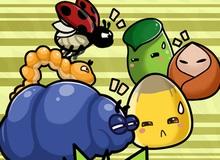 Jump Pea - Hạt mầm phiêu lưu ký đến từ tân binh OmiPlay