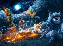Liên Minh Huyền Thoại: Với những tướng Đường Trên này, team có người troll cũng vẫn thắng được