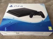 Chính thức: Sẽ có hai mẫu PS4 mới toanh ra mắt vào giữa tháng sau