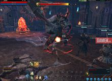 Chơi thử Riders of Icarus - Game cưỡi rồng mới mở đang rất hot