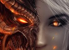 Gần đến BlizzCon, game thủ lại xôn xao về Diablo 4