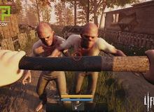 Lifeless - Game Zombie ấn tượng mở cửa thử nghiệm