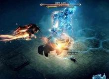 Game online siêu bom tấn Lineage Eternal sẽ mở cửa vào tháng 4