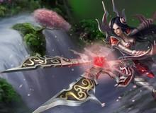 Liên Minh Huyền Thoại: Lắng nghe giai điệu hào hùng về Irelia - Ý chí của lưỡi kiếm