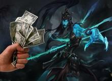 Riot kiếm 1,6 tỷ USD mỗi năm, nhưng chỉ dùng 0.00078% số tiền đó để trả cho gamer Liên Minh Huyền Thoại
