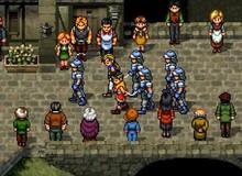 Sau 18 năm, trăn trở của nhiều game thủ về game RPG nổi tiếng Suikoden đã được sáng tỏ