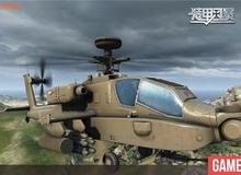 Iron Storm - Game client chiến tranh hiện đại sử dụng Unreal Engine 3
