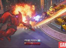 Tổng thể về Transformers Online - MMOFPS hấp dẫn đáng mong đợi