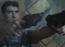 Rời xa đường đua xanh, huyền thoại thể thao Michael Phelps hóa thân thành anh hùng trong Call of Duty