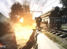 Hired Ops - Game bắn súng siêu đẹp chuẩn bị mở cửa thử nghiệm