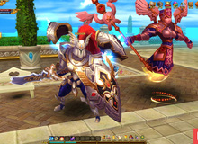 Top game online Trung Quốc thú vị đáng chơi trong tuần qua