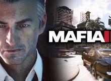 Bom tấn Mafia 3 công bố bản mở rộng (DLC) đầu tiên