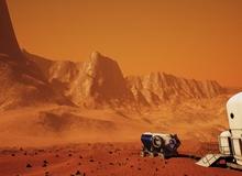 NASA cho phép game thủ du hành Sao Hỏa ngay trong năm 2016 này