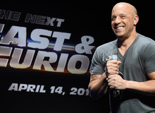 Fast and Furious 8 sẽ có mặt của một ngôi sao Game of Thrones