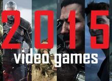 """Nhìn lại 2015 - Một năm """"hài hòa"""" của ngành game toàn cầu"""
