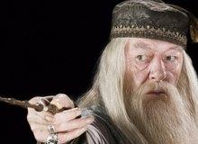 Thầy Albus Dumbledore sẽ quay trở lại trong phim mới về thế giới phù thủy Harry Potter