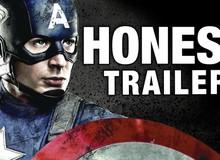 Sự thật ít người dám nói về bom tấn Captain America: The First Avenger