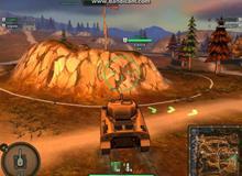 Mad Tanks - 'Hậu duệ' của World of Tanks sắp được phát hành tại Việt Nam