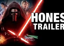 Sự thật ít người dám nói về bom tấn Star Wars: The Force Awakens